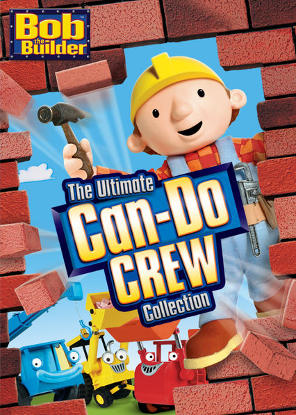 Bob the Builder: The Ultimate Can Do Crew Collection