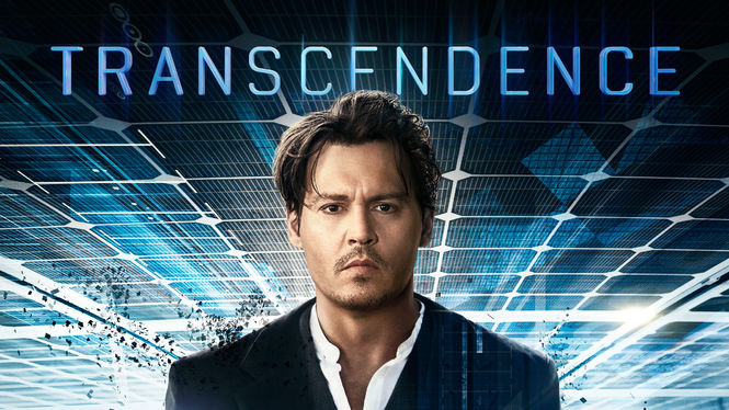 Transcendence on Netflix AUS/NZ