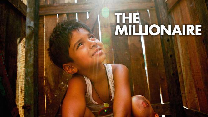 Locandina di The Millionaire