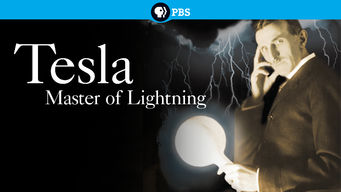 Tesla: Master of Lightning