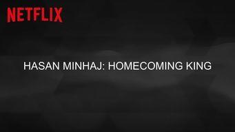 ハサン・ミンハジのホームカミング・キング