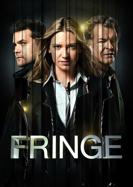Fringe on Netflix UK