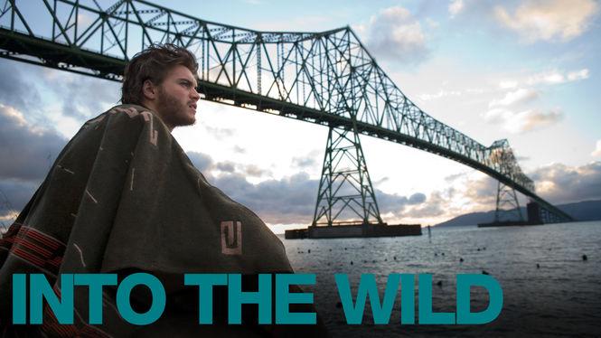 Locandina di Into the Wild