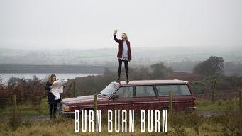 Burn, Burn, Burn