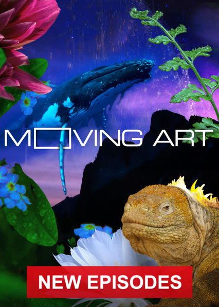 Moving Art on Netflix USA