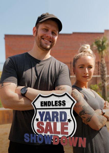 Endless Yard Sale Showdown