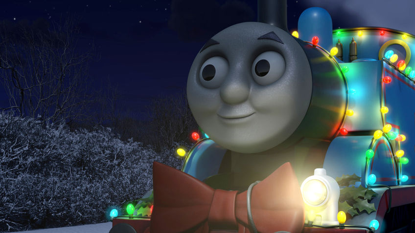 thomas friends a very thomas christmas is thomas friends a very thomas christmas on netflix flixlist