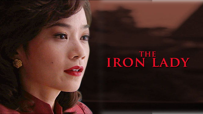 The Iron Lady on Netflix Canada