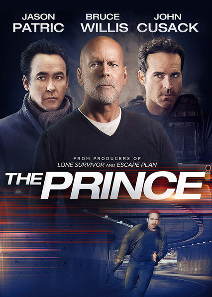 The Prince on Netflix USA