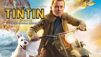Tintins äventyr: Enhörningens hemlighet