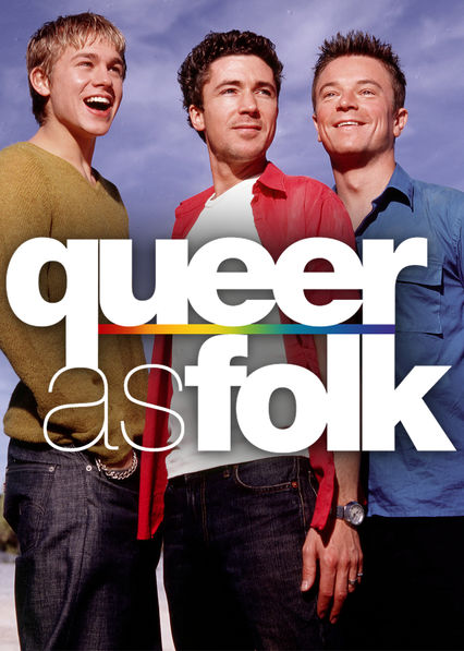 queer as folk stream english