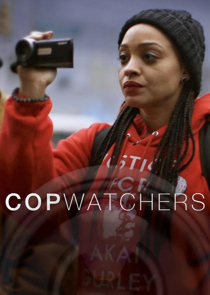Cop Watchers