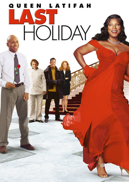last holiday on netflix usa - Black Christmas Movies On Netflix