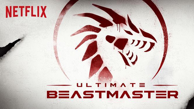Ultimate Beastmaster on Netflix AUS/NZ
