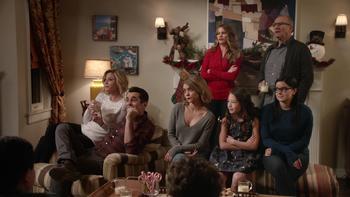 Episodio 9 (TTemporada 7) de Modern Family