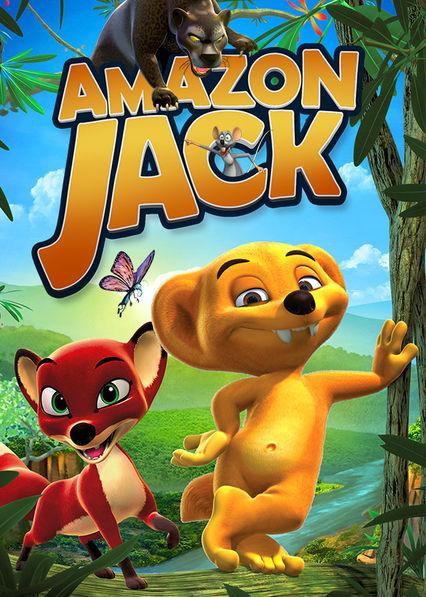 Amazon Jack on Netflix USA