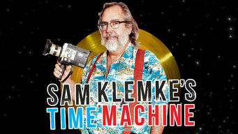 Sam Klemke's Time Machine