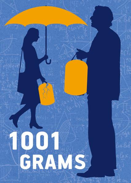 1001 Grams on Netflix USA