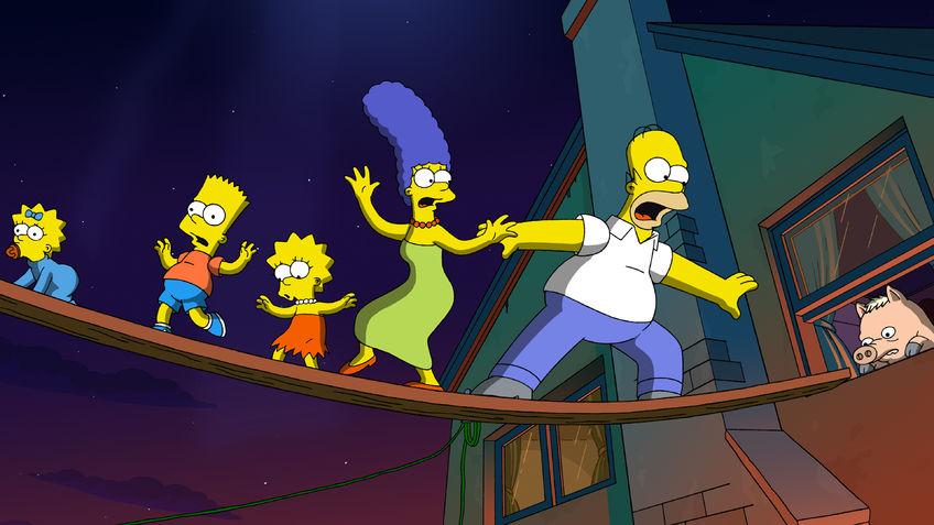 The Simpsons Movie Is The Simpsons Movie On Netflix Flixlist