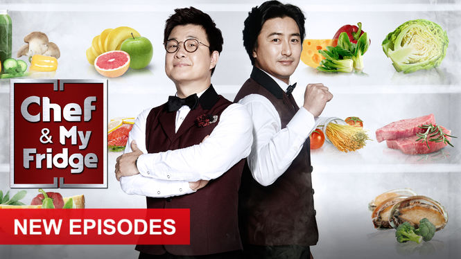 Chef & My Fridge on Netflix AUS/NZ