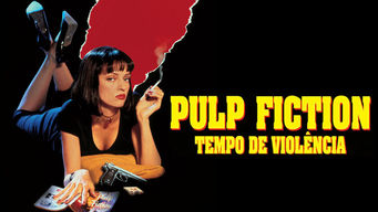 Pulp Fiction - Tempo de violência
