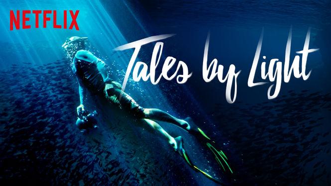 Tales by Light on Netflix AUS/NZ