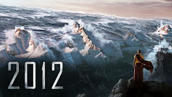 2012 on Netflix AUS/NZ