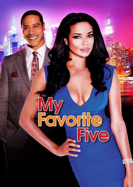 My Favorite Five on Netflix USA