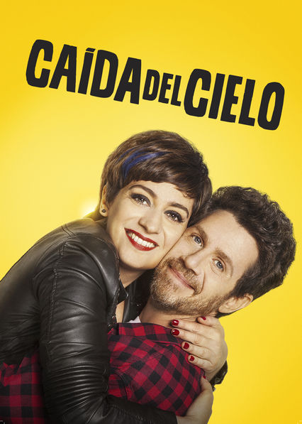 Caida del Cielo on Netflix USA