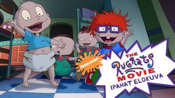 The Rugrats Movie : Ipanat elokuva