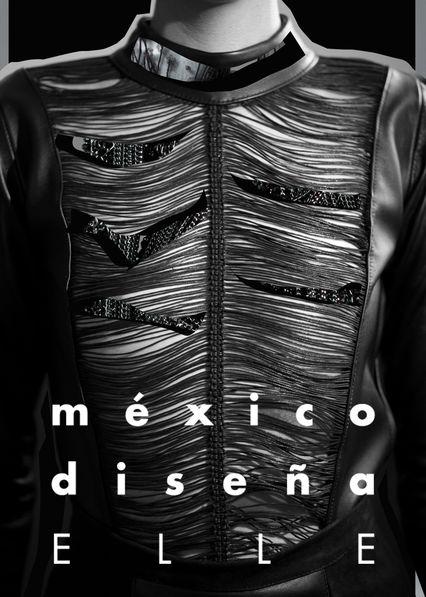 Mexico Diseña by ELLE