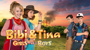 Bibi & Tina: Girls Versus Boys
