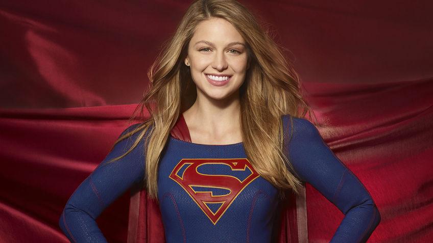 Supergirl - Is Supergirl on Netflix - FlixList