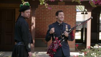 Episodio 2 (TTemporada 3) de Brooklyn Nine-Nine