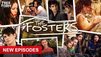 The Fosters on Netflix USA