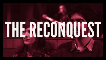 The Reconquest on Netflix USA