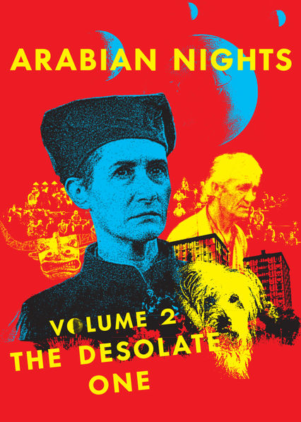Arabian Nights: Volume 2, The Desolate One