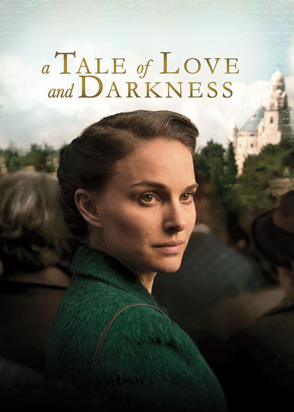 A Tale of Love and Darkness on Netflix USA