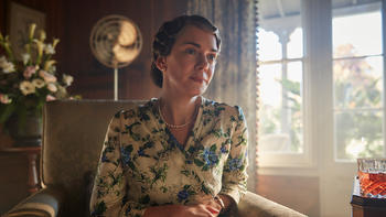 Episodio 6 (TTemporada 1) de The Crown