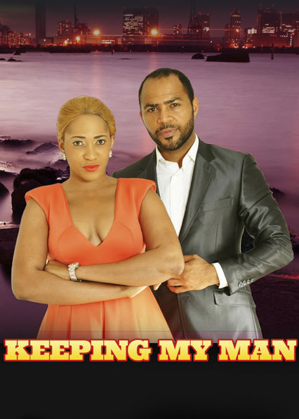Keeping My Man