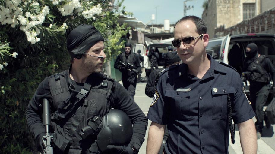 Episodio 1 (TTemporada 1) de Hostages