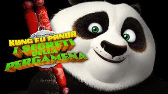 Kung Fu Panda- I segreti della pergamena
