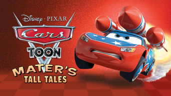 Cars Toons: Mater's Tall Tales