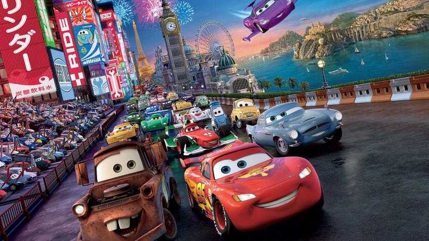 Cars 2 Is Cars 2 On Netflix Flixlist