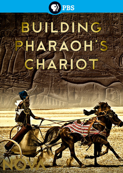Nova: Building Pharoah's Chariot