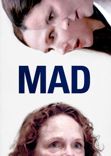 Mad on Netflix USA