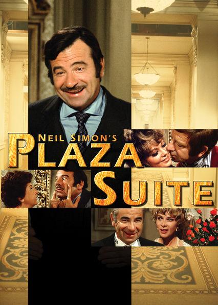Plaza Suite on Netflix UK