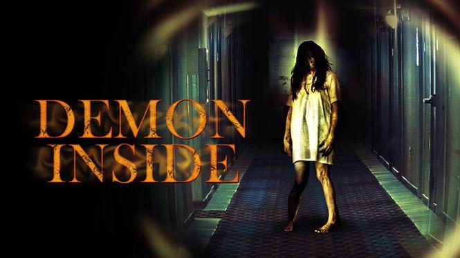 Demon Inside on Netflix UK