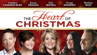 The Heart Of Christmas.Is The Heart Of Christmas Available To Watch On Netflix In