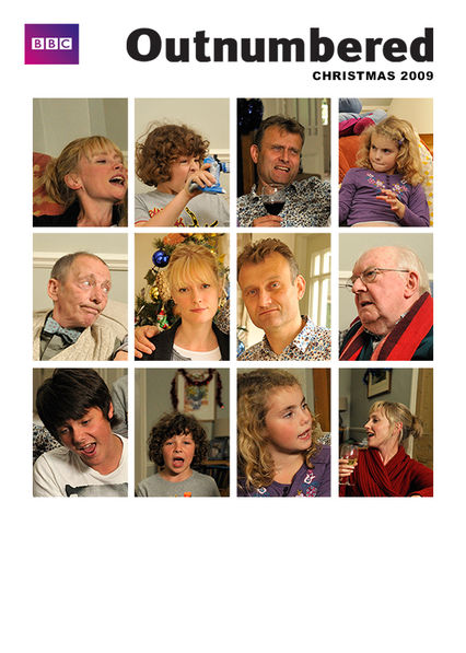Outnumbered: Christmas 2009